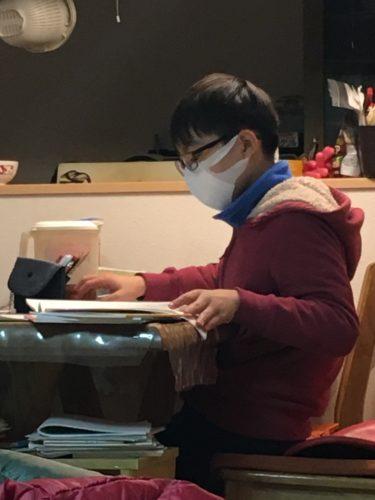 中学受験パパとにいちゃんの奮闘記「受験まで残り34日〜30日」