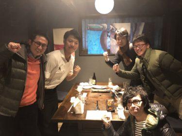 大阪ぶらり探検記 〜多くの出会いと学びを得た貴重な時間〜
