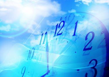 管理者のためのタイムマネジメント 〜「時間的尺度」の保持〜