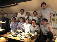第3回  「座・談会」 岐阜にて行いました! (令和元年 5月13日)