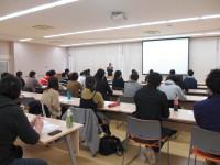 福井県 言語聴覚士会様のご依頼で 「リーダーシップ・マネジメント」について講演させて頂きました。